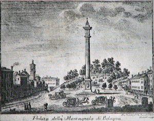 Montagnola Bologna visita guidata