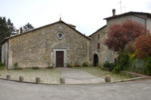 San Pietro di Roffeno