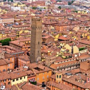 Bologna Torri visita guidata